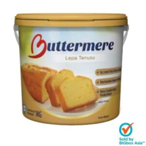Buttermere Salted Spread 1kg